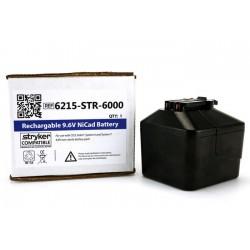 Bateria compátível Stryker System 6