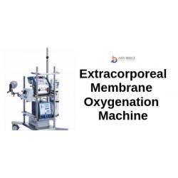 Locação de Equipamento de oxigenação por membrana extracorpórea ECMO,