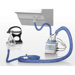 Umidificador Respiratório aquecido de Alto Fluxo