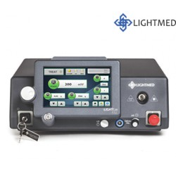 Linha de Laser Fotocoagulador