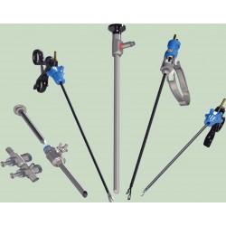 Linha de Instrumentais Cirúrgicos para UROLOGIA