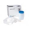 Embalagens para materiais biológico, pesquisa clínica e temperatura controlada